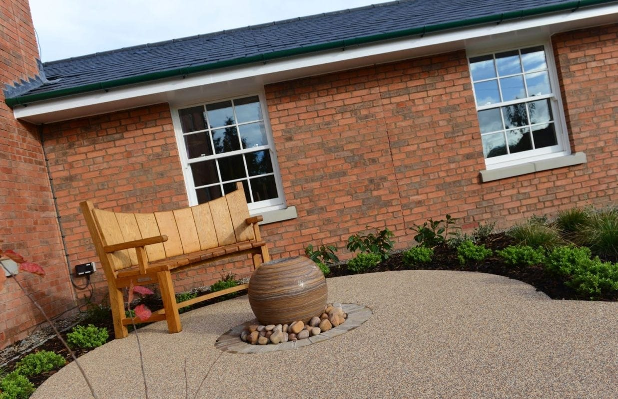 care home facilities