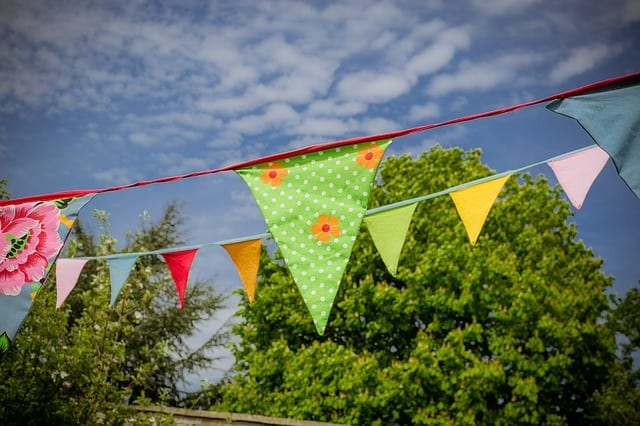 Summer Fetes and other enjoyable activities at Stanfield