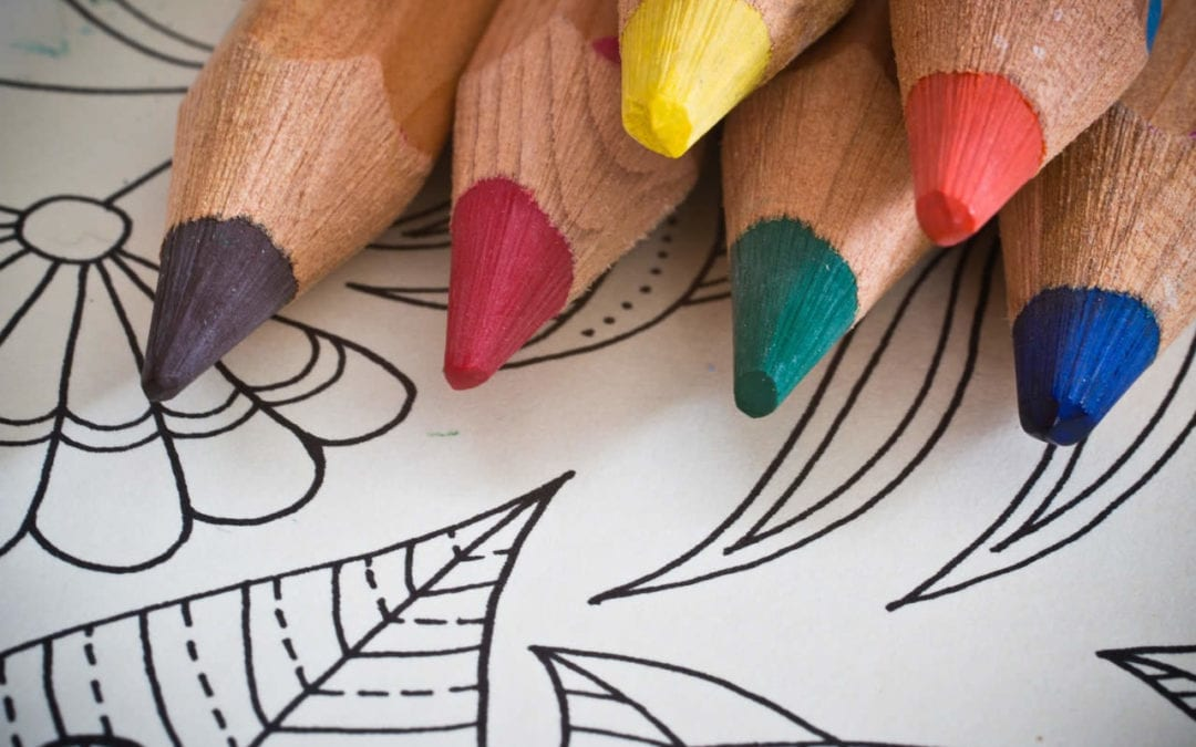 Activities for Care Home Residents | Arts and Crafts