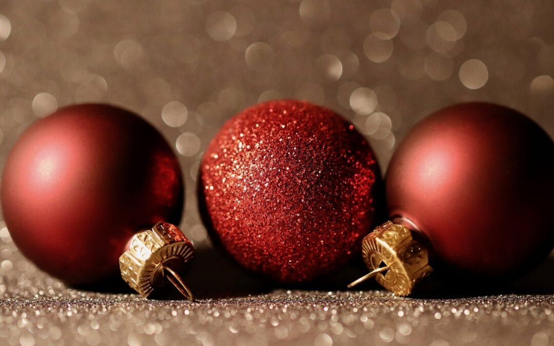 Changes to Stanfield Nursing Home Christmas Activities This Year
